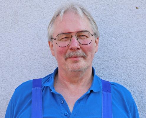 Markus Dalitz