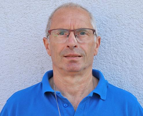 Bernhard Rützel