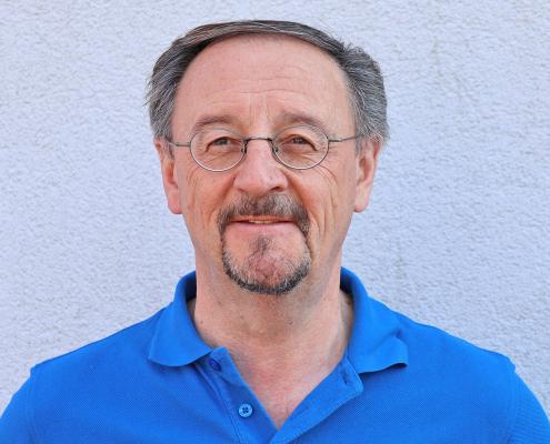 Rainer Geiling