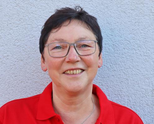 Herta Geiling