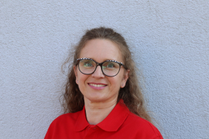 Melanie Faust